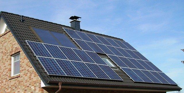 napelem fűtés